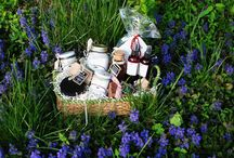 Gifts from the Farm / Gift baskets Brighton Wool & Honey Co. can create for you