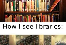 Libraries Are Underrated