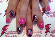 Nails / by Tera Schmidt-Deal