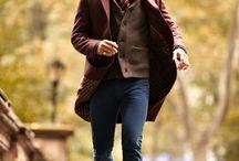 Mode Trends Männer / Mode trends männer