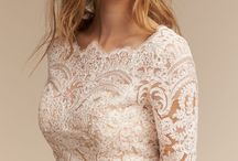 Wedding Dress Ideas! <3