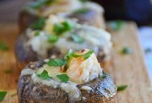 Mushroom Recipes / Mushrooms are healthy, tasty and versatile. Discover some fantastic mushroom recipes to add to your dinner plans! / by the wicked noodle
