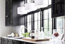 Kitchen / by Stephanie Erickson