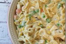 Pasta / Pasta rec after Feb 25