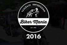 Biker Mania