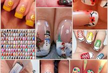 NAILS galore / Funky nails for anyone to have