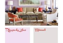 Design Inspiration: Interior Design & Interior Architecture / Design Inspiration derived from Interior Design & Architecture / by Kortney Korthanke