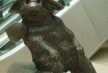 Bears, Bears and oh yes,,,Bears!