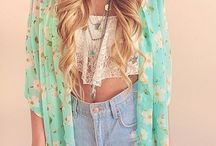 Outfits / Cute, tumblr clothes & outfits