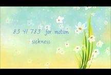 Divine Healing Codes