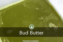 Mull butter