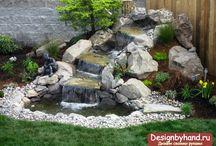 Zahradní dekor