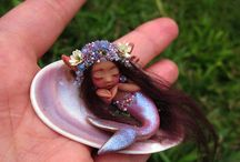 mermaid fairy