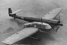 Aviation, war planes / Aviation, war planes