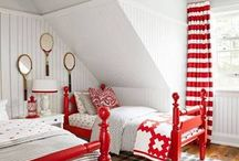 kids rooms and things