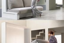 sklopné postele