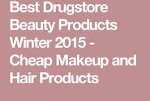 Makeup tips, tricks, tutorials, etc.