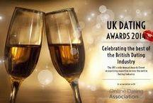 UK Dating Awards 2014 / Urban Social - WINNER - BEST NEW DATING BLOG!