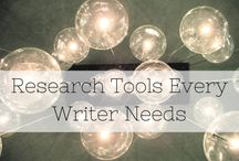 Writing How-to: Research