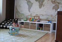 deco sala de estar-playroom