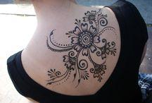 Tattoo's / by Samantha Hennigan