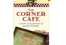 Good Eats, Treats & Peeps at The Corner Cafe / by Christine Verstraete