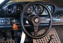 interior de carros