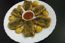 sardina farcis