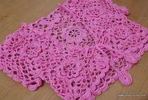 crochet easy pattern