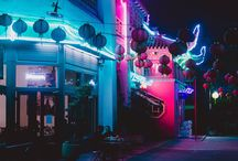 Photography - Color/Lighting