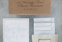 Invite Me / What is better than receiving an invitation? Receiving a pretty invitation! / by DAISIES & PEARLS | MERRYMAKING