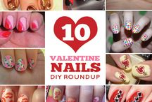 beauty tips/ nails / by Vicki McKenna