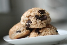 chocolate chip cookie recipe index / by Annabelle Clarke