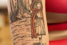 Tatuagens Lara