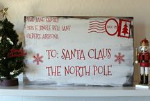 Christmas Pallets
