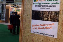 Expo Bioenergia
