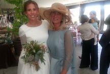 Vestidos boda