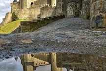 Frankrijk - kastelen