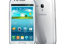 Covers til Samsung Galaxy S3 Mini