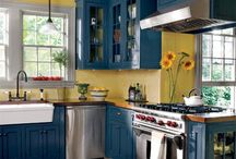 Kitchen and Dining Room Ideas / kitchen and dining room ideas and samples