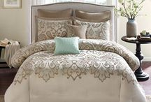 Guest Room / by Kimberly Carter Odom