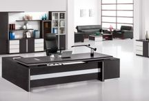 New Home Office Ideas / Building a new home office for Stylez Entertainment and I am looking for design ideas