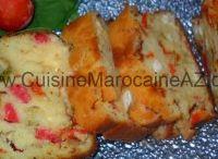 cuisine d'ailleurs : le Maroc..