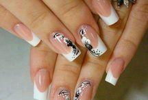 decoración  uñas