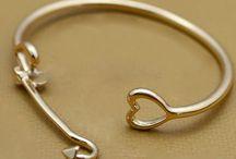 simple jewellery ♡ by simple luxury / Sieraden - trending
