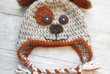 Free patterns: hats, beanies, headbands, etc.