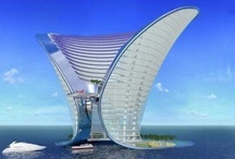 Worlds Coolest Buildings / by Affiliate Marketing Tips
