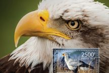 New stamps issue released by STAMPERIJA | No. 468 / NIGER 30 11 2014 - CODE: NIG14501A-NIG14512B
