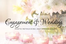 Engagement and Wedding - Photo Editing / Make your occasion more memorable and fun-filled with exciting high quality images. Fotofigo features various photo  editing services at right time for events like Engagement & Wedding, Birthday Parties, Graduation, Vacation, Sports and many more. Get editing services at https://www.fotofigo.com/event-photo-editing-services