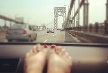 Road trips / by J.B. Billings